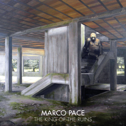 Marco Pace